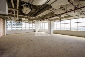 Spacious Shell and Core Office | Mid Floor