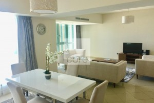 Hotel Apartment | Sea view | Maids Room
