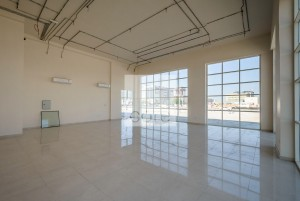 High standards showroom in Mussafah Area