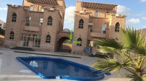 Luxurious and Spacious 5 Bedrooms Villa Ready to Move in