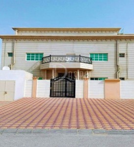 amazing 3 brs apartment in al mafraq 85k