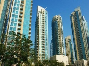 Ready to Move in | Burj and Fountain View
