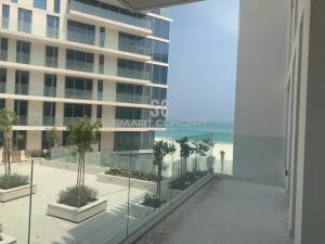 13 Month Contract Pool And Sea View