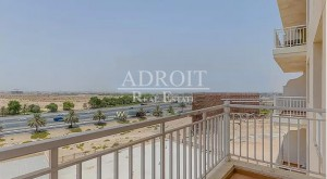 Best Deal | Peaceful Location |  3BR Apt in Queue Point