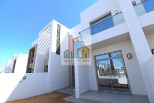 Brand New Modern Style 3 BR Townhouse TYPE 1M