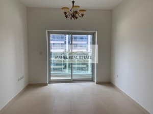 Ask for price;Brand new studio in brand new with multiple cheques in Global Golf Residence 2 for rent