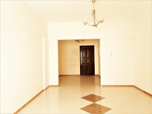 Lowest Price | Spacious 3BHK - Jamal Abdul Nasir Street