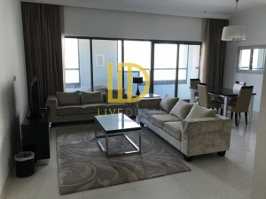 Furnished 1 Bed 55k in Capital Bay Business Bay