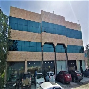 Great Office Space - Unfurnished - Al Jazeera