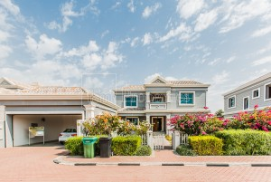 Amazing 5BR Villa to be Rented!