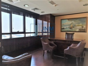 Magnificent Executive Office in JBC 4