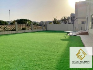Beautiful garden | Well maintained | Type B 6BR independent villa