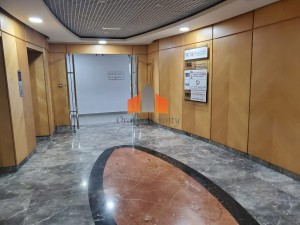 Exclusive Semi Fitted Office space available Near Al Fahidi Metro Station.