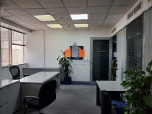 330 sqft serviced offices available at SZR near Emirates Metro Station