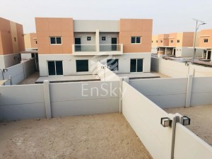Lowest rent in Al Reef 2 for 3BHK!