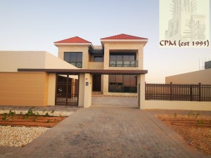 Exclusive Hidd 7 bedroom  villa on the waterfront  AED 630