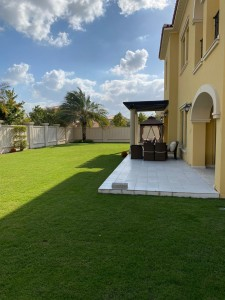 Mediterranean Style 5 BR Saadyiat Beach Villa in Saadyiat Island Fully Furnished