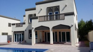 Regional 5 Bedroom District 1 Landscaped with  pool