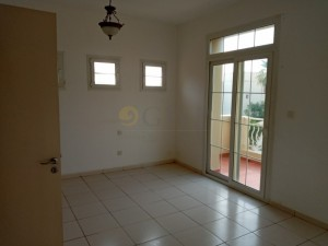 springs 3 | Type 3M Villa 3BHK + Maid Room For Rent