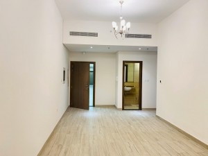 Brand New 1 bedroom with laundry Area only 50K