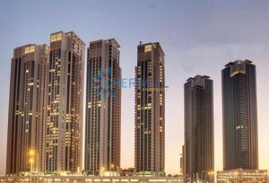 Sea And Marina View | Fully Furnished | Luxurious Family Apartment