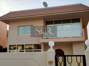 Stunning 4 Bed Independent Villa in a Compound