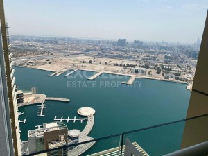 Luxurious 3BH Apt| Nice Vew| Well Maintained
