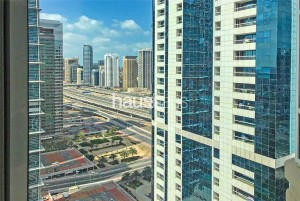Mid Floor 2BR Apartment Offered Unfurnished