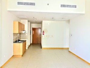 Spacious 1BHK + Balcony | Best Price | 6 Cheques