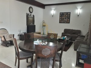 Big and nice fully furnished 3br Villa in al raha gardens in nice location