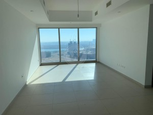 Vacant and ready for viewing. Great 2 bed + maid's room apartment in the iconic Gate Towers  Spacious apartment with gre
