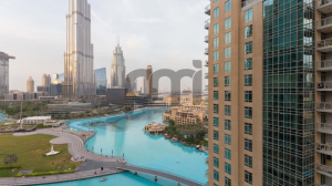 Negotiable | 1 Bed | The Residence Tower | Downtown