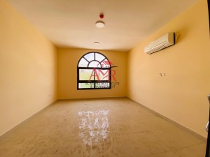 Brand New 3 Bedrooms Apartment With Built-In-Wardrobes & Maids Room