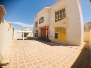 Luxurious Duplex Villa | Private Entrance | Shaded Parking