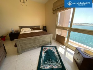 1 Bedroom | Fully Furnished | Lagoon View