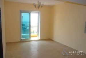 2 Bed | Jumeirah Island View |Chiller Free