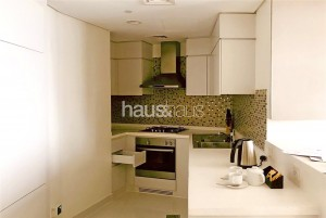 Modern Style | 1 Bed | Close to the New Marina