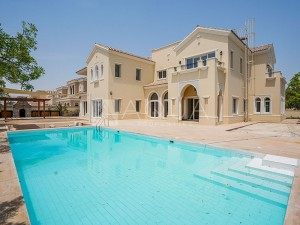 Luxurious Villa   6 Bedrooms   Private Pool  