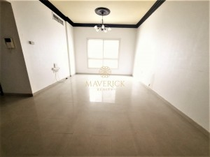 Lavish 1BHK+Wardrobes | Gym+Pool | 6 Cheques