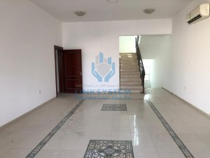 SPACIOUS 6 BHK DUPLEX VILLA IN COMPOUND FOR RENT IN MUTARED