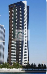 Luxury furnished 1 bedroom ready to occupy immediately