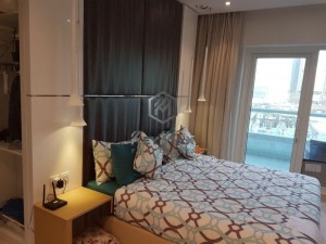 Buy and Invest|Rented Studio for SALE| DAMAC Maison Canal Views