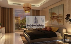0% down payment Book your 6 bedrooms villa now @AED 10,000/-