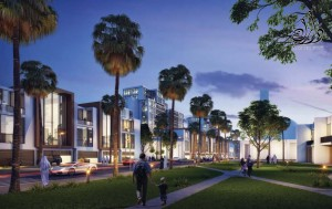 Unbeatable price for 1 bedroom  in new Shariah 's city center