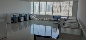 unbeatable price fully fitted office with burj kalifa view