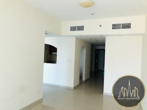 Spacious  beautiful 2 bedroom in lowest  price with multiple cheques