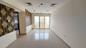 Elegant 1BHK+Balcony | Best Price | 6Chqs