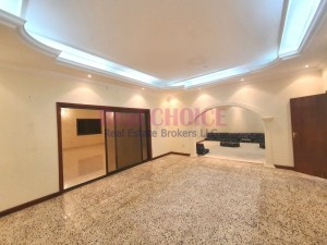 Independent Villa   Classic  Huge Area Space