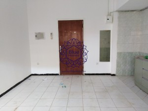 No Deposit Studio Flat With Central Gas