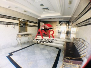 Spacious Office Space with Central Free AC at Top Location